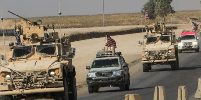 مسؤول عسكري امريكي يتهم كتائب حزب الله وعصائب اهل الحق باطلاق الصواريخ على القواعد الامريكية
