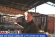 غضب في امريكا من تكتم البيت الابيض والبنتاغون على وقوع اصابات في صفوف القوات الامريكية نتيجة الهجوم الصاروخي الايراني على قاعدتهم في عين الاسد