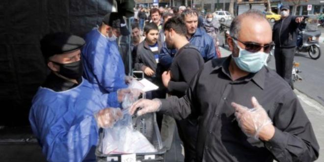 بريطانيا.. 563 وفاة جديدة بكورونا خلال 24 ساعة وعدد المصابين يقترب من الـ30000