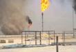 """قصف مقري """" شركتي هالبرتون واكسون موبيل """" الأمريكيتين النفطية في الزبير في البصرة"""