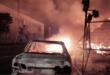اتساع نطاق الاحتجاجات في المدن الامريكية غضبا لمقتل مواطن امريكي اسود .. وترامب يهدد باستخدام الجيش