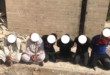 استخبارات الحشد اشعبي تفكك خلية ارهابية كانت تستعد لتنفيد عملية ارهابية في الموصل
