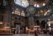 """اردوغان يوقع مرسوما بتحويل """" ايا """" صوفيا الى مسجد بعد 76عاما من تحويله الى متحف"""