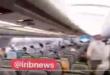 مقاتلتان تعترضان طائرة ركاب مدنية ايرانية في الاجواء السورية وروايات مختلفة وطهران تحمل واشنطن المسؤولية