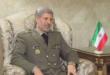وزير الدفاع الايراني اللواء حاتمي  : ايران انتزعت حقها من فم الولايات المتحدة واذهبت هيبتها وبات من حقها شراء وتصدير السلاح