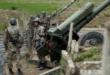 """وزارة الدفاع الارمنية تعترف بسيطرة اذربايجان على """" مدينة قوباتلي"""" جنوب """"قره باغ""""."""
