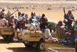 """الجيش اليمني واللجان الشعبية تستكمل تطويق """"مأرب """" ومشاركة فعالة من قبائل كبيرة بالمحافظة"""