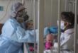 وزارة الصحة : اصابة عشرات الاطفال بالسلالة الجديدة لفيروس كورونا و20% من المصابين حالتهم خطرة.