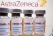 """الرئيس الفرنسي يرحب بقرار  الاتحاد الأوروبي وقف استيراد لقاح """"أسترازينيكا"""" بسبب حدوث تجلط بالدم ووفيات لعدد من تلقوا هذا اللقاح"""