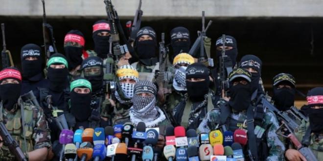 غرفة العمليات المشتركة لفصائل المقاومة  : الفصائل تتابع ما يجري في مدينة القدس، وتُجري تقييماً متواصلاً للأوضاع.