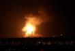 وزارة الدفاع الروسية :  الدفاعات الجوية السورية اسقطتا صاروخين اطلقتهما مقاتلتان إسرائيليتان باتجاه مواقع في دمشق