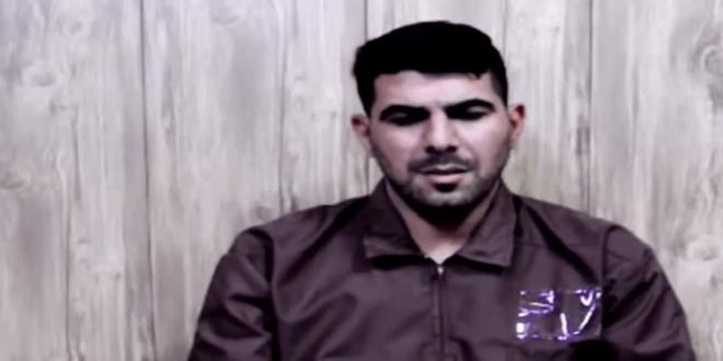 القاء القبض على قاتل الخبير الامني هشام الهاشمي وهو منتسب برتبة ملازم ثان بوزارة الداخلية