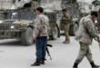 القوات الافغانية تصد محاولات طالبان السيطرة على 3 مدن رئيسية