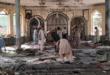 اكثر من 200 شهيد وجريح في تفجير ارهابي يستهدف المصلين الشيعة في المسجد الكبير في ولاية قندوز الافغانية