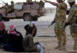 وزير الدفاع البريطاني يعترف :  أكثر من 1200 شكوى ضد عسكريين بريطانيين متهمين بارتكاب جرائم  ضد المدنيين بين عامي 2003 و2009- انتهت من دون ملاحقات.