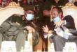 ليلة الانقلاب في السودان شهدت خلافا حادا بين رئيس الوزراء حمدوك ورئيس مجلس السيادة الفريق البرهان بشان المقترحات الامريكية