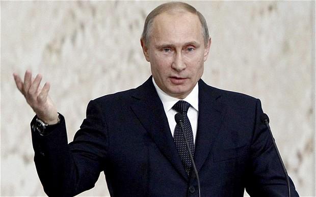 روسيا تحذر السعودية من تزويد الجماعات المسلحة في سوريا بصواريخ مضادة للطائرات