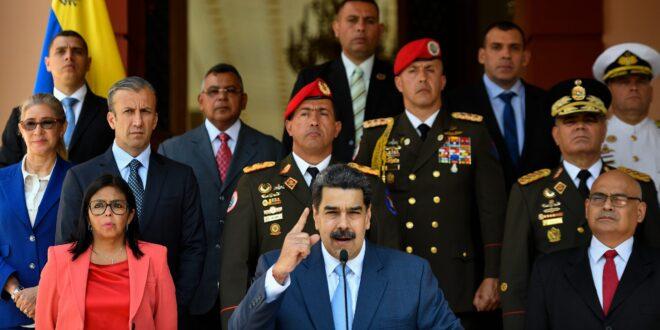 """هاشتاغ """" # شكرا ايران """" يتصدر مواقع التواصل الاجتماعي في فنزويلا والسفير """"سلطاني """" يصف الحدث بانه يوم تاريخي وانتصار للمجتمع الدولي"""
