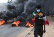 تجمع المهنيين السودانيين يدعو الشعب الى النزول للشوراع واعلان العصيان المدني لاجهاض الانقلاب العسكري
